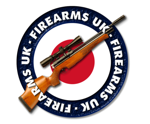 Firearms UK Logo