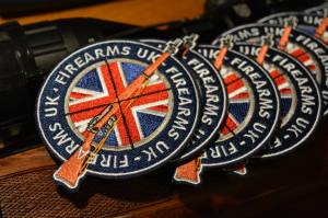Velcro Patch: £4.50 UK, £5.50 International inc P&P