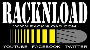 RACKNLOAD Badge Logo